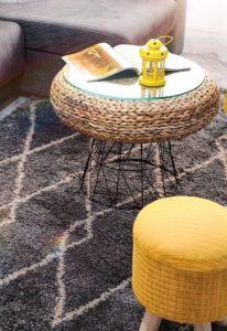 ¿Que son las alfombras de estilo nórdico?